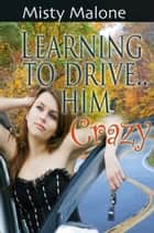 Learning to Drive... Him Crazy ebook by Misty Malone