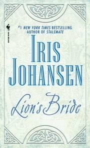 Lion's Bride ebook by Iris Johansen