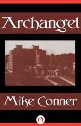 Archangel ebook by Michael Conner
