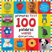 First 100 Words Bilingual ekitaplar by Roger Priddy