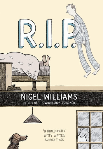 R.I.P. ebook by Nigel Williams