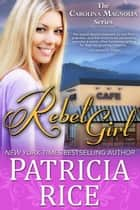 Rebel Girl ebook by