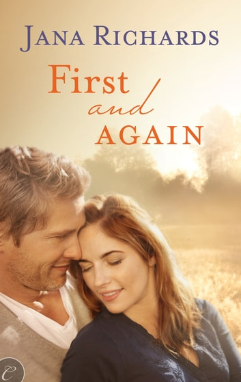 First and Again ebook by Jana Richards