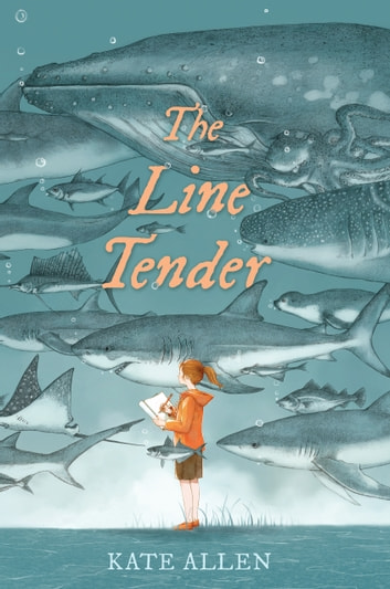 The Line Tender ebook by Kate Allen