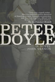 Peter Doyle ebook by John Vernon