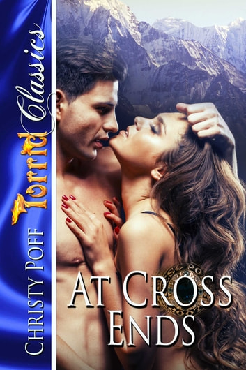 At Cross Ends ebook by Christy Poff
