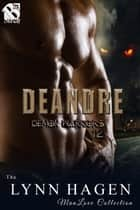 Deandre ebook by
