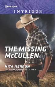 The Missing McCullen ebook by Rita Herron
