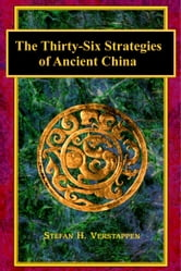 The Thirty-Six Strategies of Ancient China ebook by Stefan Verstappen