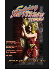 Spicy Slipstream Stories ebook by Nick Mamatas