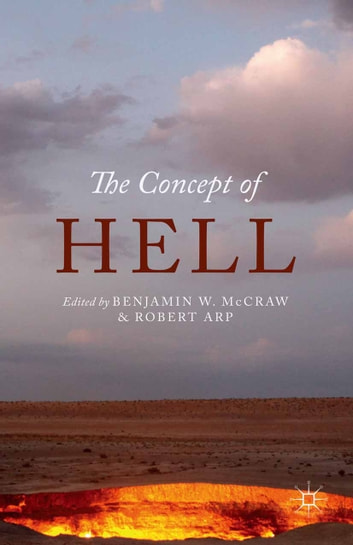 The Concept of Hell ebook by