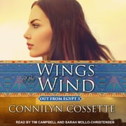 Wings of the Wind audiobook by Connilyn Cossette