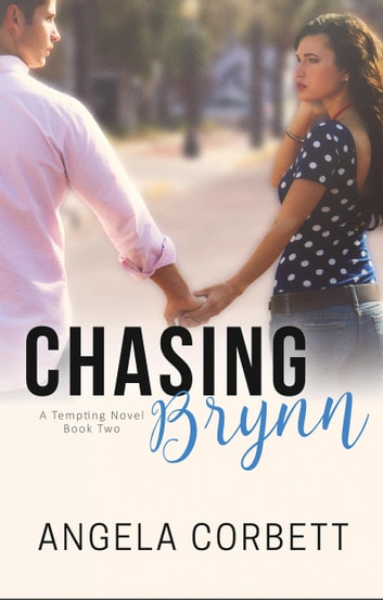 Chasing Brynn ebook by Angela Corbett
