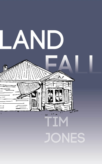 Landfall ebook by Tim Jones