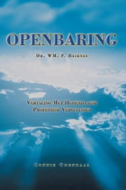 OPENBARING ebook by Connie Odendaal