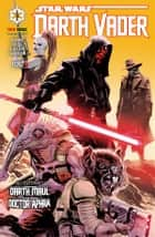 Darth Vader 26 ebook by Kieron Gillen, Cullen Bunn, Luke Ross,...