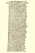 English Translation of the Greek Septuagint Bible ebook by Lancelot C. L. Brenton