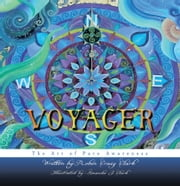 Voyager - The Art of Pure Awareness ebook by Robin Craig Clark