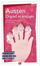 Orgueil et préjugés ebook by Laurent Bury, Jane Austen