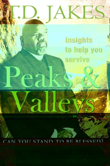 Peaks And Valleys Book