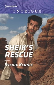 Sheik's Rescue ebook by Ryshia Kennie