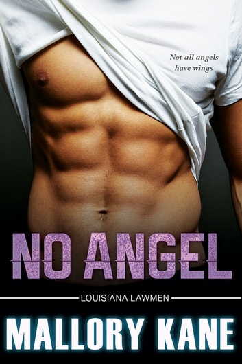No Angel ebook by Mallory Kane