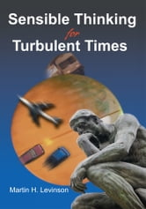 Sensible Thinking for Turbulent Times ebook by Martin Levinson