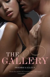 The Gallery ebook by Fredrica Alleyn