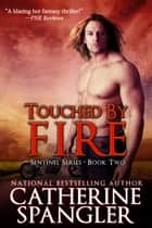 Touched by Fire – An Urban Fantasy Romance (Book 2, The Sentinel Series) ebook by Catherine Spangler