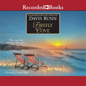 Firefly Cove audiobook by Davis Bunn