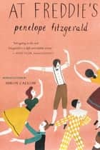 At Freddie's ebook by Penelope Fitzgerald