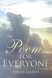 Poems for Everyone ebook by David Talbot