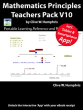 Mathematics Principles Teachers Pack V10 ebook by Clive W. Humphris