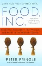 Food, Inc. ebook by Peter Pringle