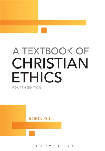 an analysis of christian ethics Christian ethics return to religion-online christian ethics by georgia harkness georgia harkness was educated at cornell university, boston university school of theology, studied at harvard.