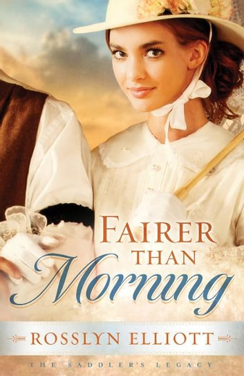 Fairer than Morning ebook by Rosslyn Elliott