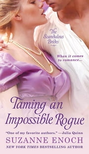 Taming an Impossible Rogue ebook by Suzanne Enoch