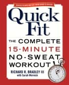 Quick Fit ebook by Richard Bradley,Sarah Wernick