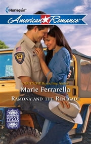 Ramona and the Renegade ebook by