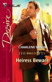 Heiress Beware ebook by Charlene Sands