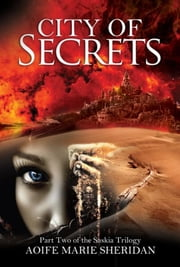 City of Secrets ebook by Aoife Sheridan