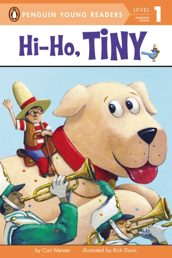 Hi-Ho, Tiny ebook by Cari Meister