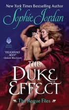 The Duke Effect ebook by