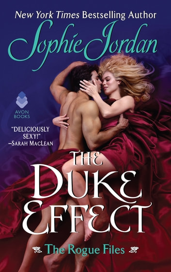 The Duke Effect ebook by Sophie Jordan