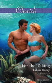 For The Taking ebook by Lilian Darcy