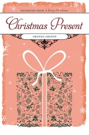 Christmas Present ebook by Amanda Grange