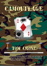 Camouflage ebook by Tom Crone