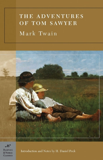 the adventures of tom sawyer by mark twain a classic literary work