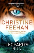 Leopard's Run ebook by