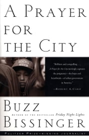 A Prayer for the City ebook by Buzz Bissinger